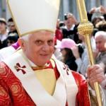 Messa suffragio Giovanni Paolo II 2008