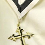 La mia croce....Domenicana ^__^