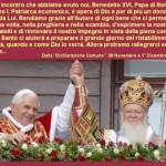 Il vero Ecumenismo! SS Bartolomeo I